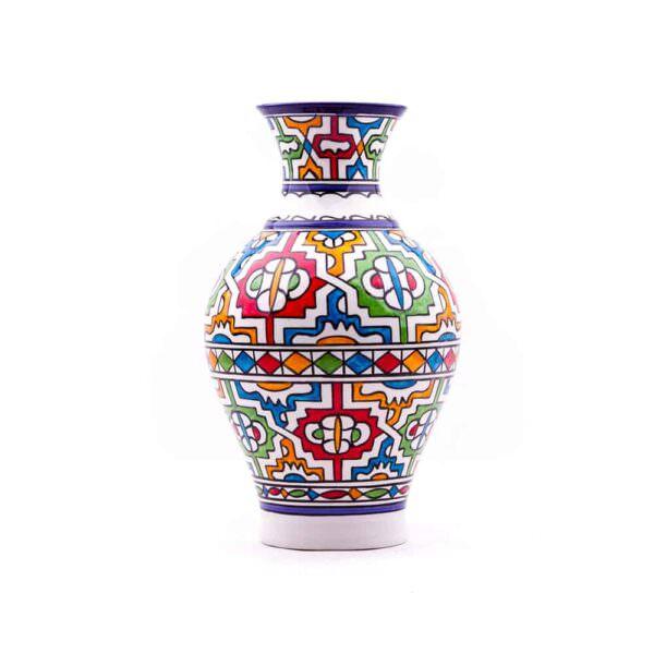 vase artisanat poterie