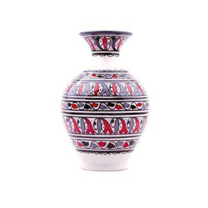 vase artisanal poterie marocaine