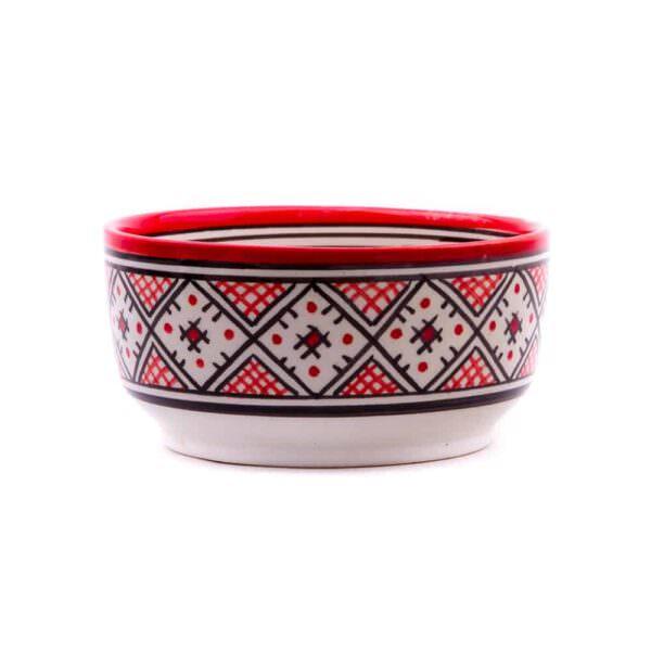 Bole en céramique , Poterie Marocaine