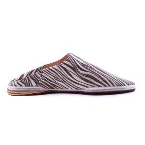 babouche-femme-zebre